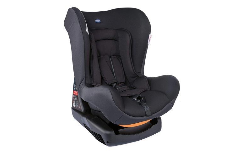 Chicco Cosmos Baby Car Seat
