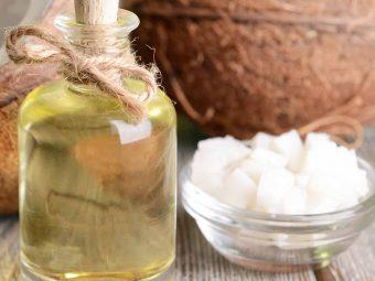 शिशु के लिए नारियल तेल के 19 फायदे | Coconut Oil For Babies In Hindi