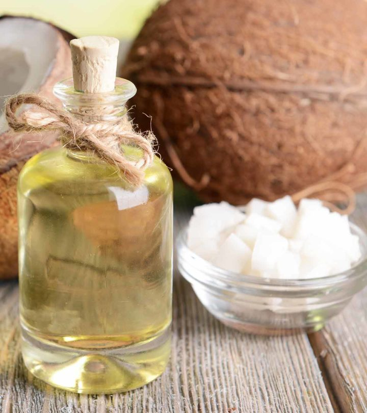 Coconut Oil For Babies In Hindi