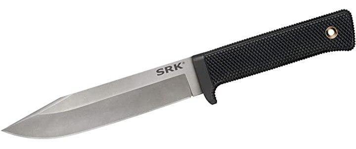 Cold SRK Steel Blade Knife