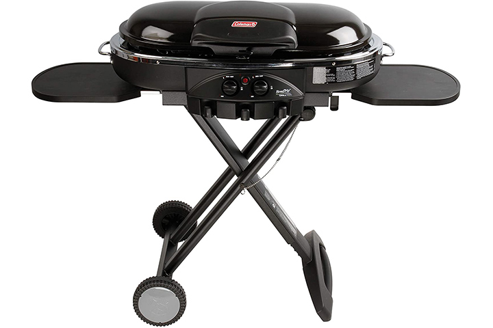 Coleman Road Trip LXE Portable Gas Grill