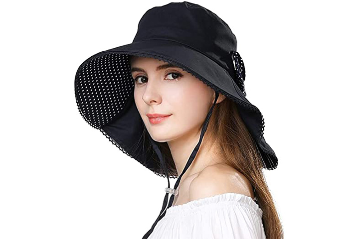 Comhats UV Protection Sun Hat