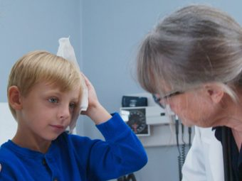 Concussion In Children: Symptoms, Treatment, And Recovery