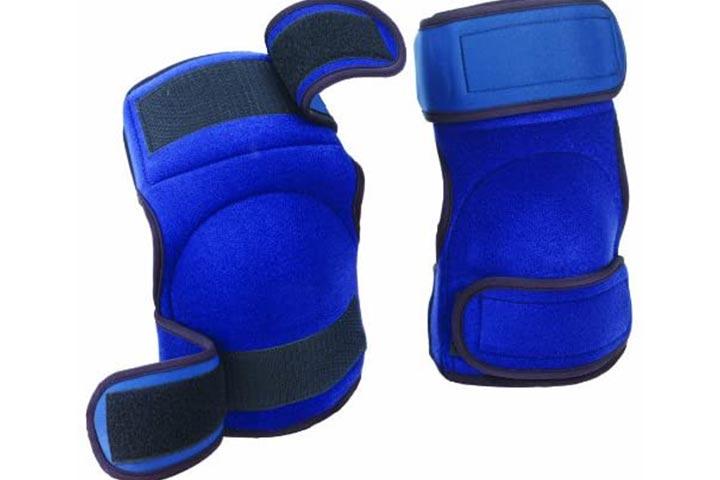 Crain Comfort Knee Pads
