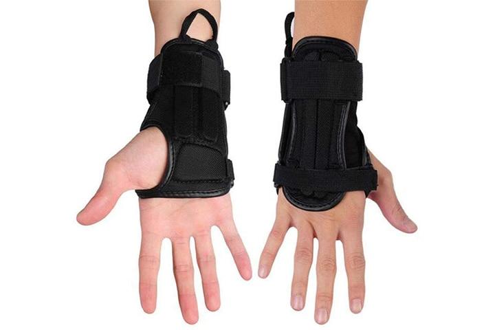Cthoper Impact Wrist Guard Fitted Wrist Brace