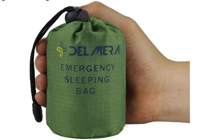 Delmera Emergency Bivy Sack