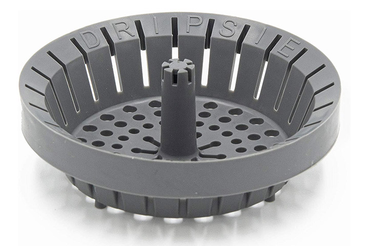 Dripsie Sink Strainer - Clog-Resistant