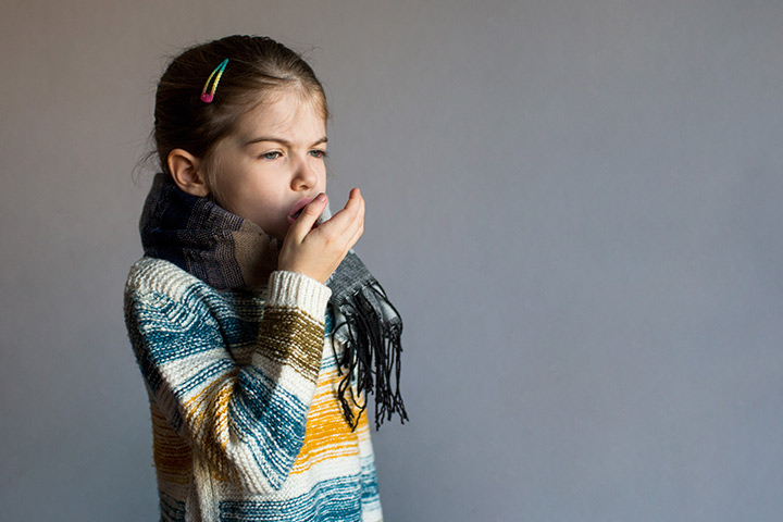Dry Cough In Kids Symptoms, Treatment And Home Remedies