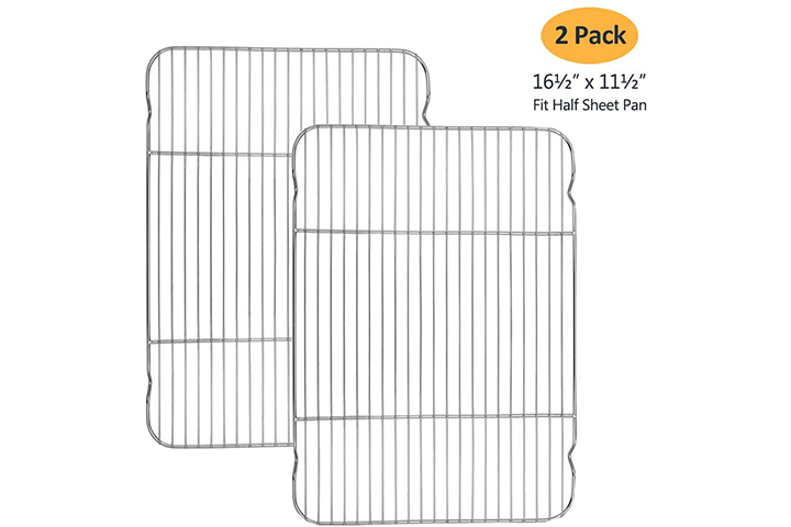 E-far Cooling Rack Set Of 2
