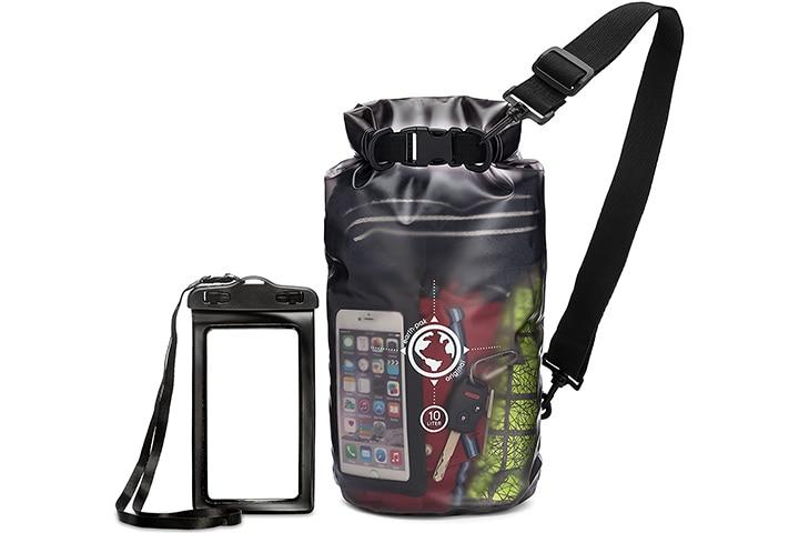 Earth Pak Waterproof Bag