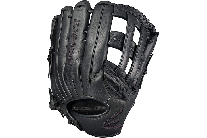 Easton Blackstone Outfield Baseball Glove Series