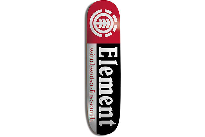 Element Section #9 Skateboard Deck