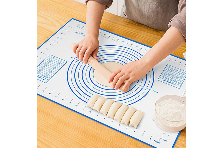 Extra Large Silicone Pastry Mat