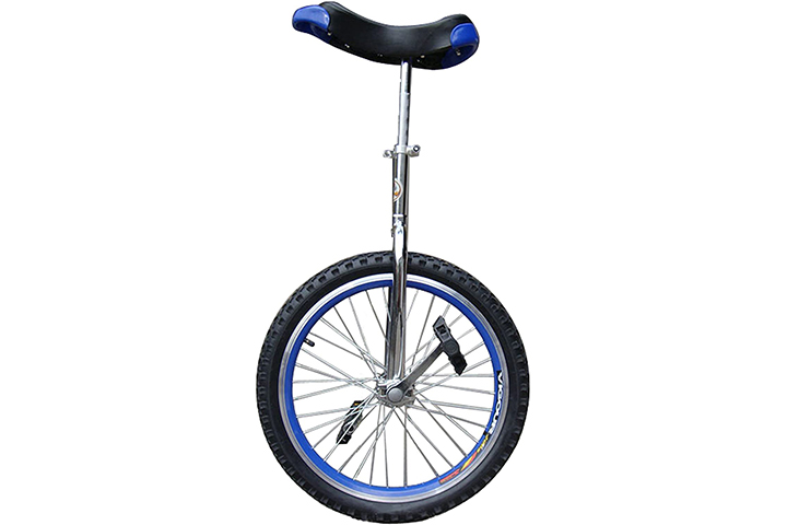 Fantasycart 16in Unicycle