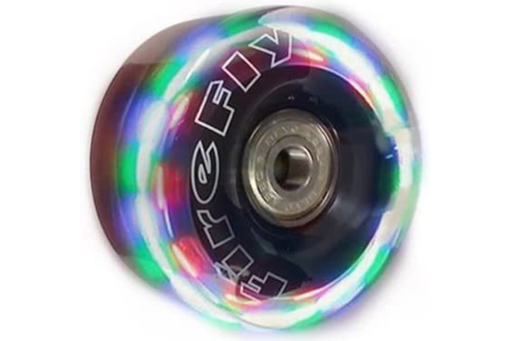 Firefly Store New Lightup Roller Skate Replacement Wheels