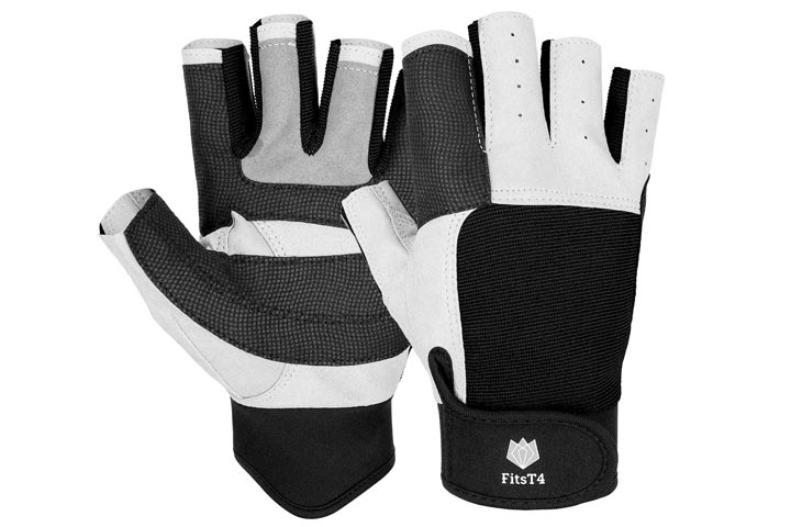 FitsT4 Sports Sailing Gloves