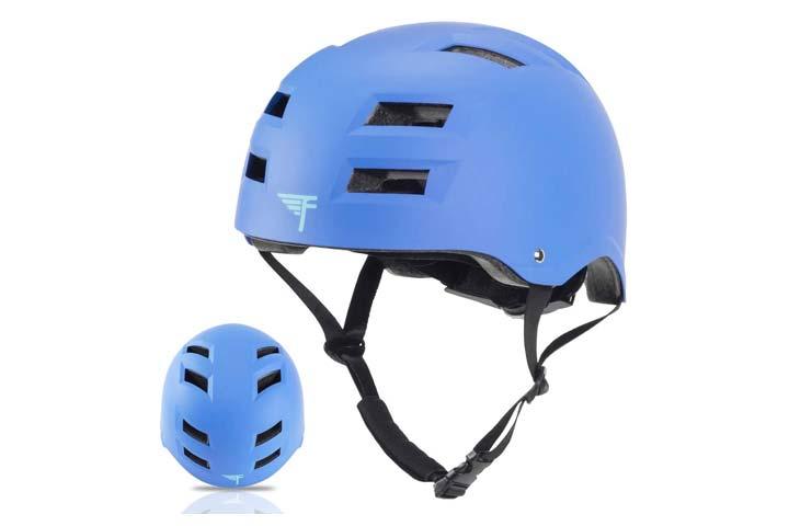 Flybar Skateboard Helmet