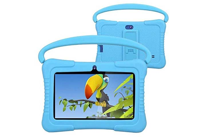 Foren-Tek 7 Inch Android 9.0 Tablet for Kids