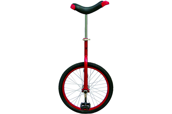 Fun 20 Inch Wheel Unicycle