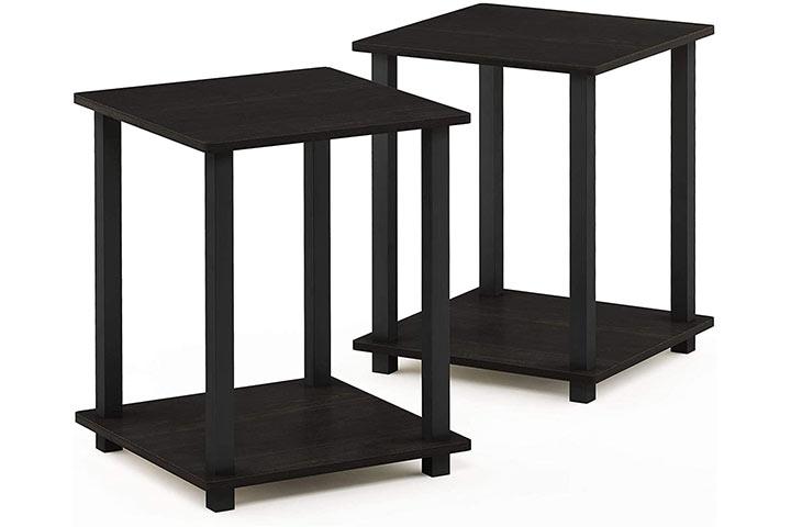 Furinno Simplistic End Table