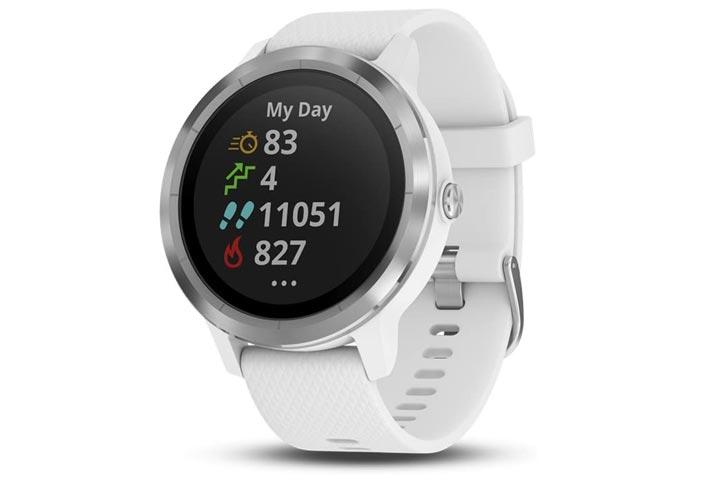 Garmin Vivoactive 3, GPS Smartwatch