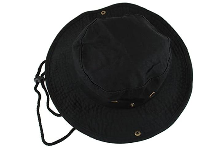 Gelante Cotton Booney Sun Hat