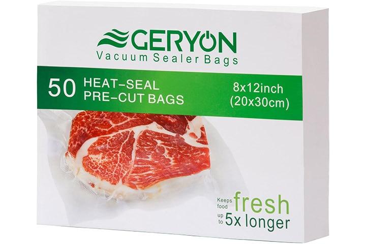 Geryon Vacuum Sealer Bags