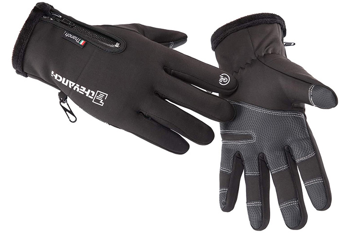 Gorelox Winter Warm Gloves