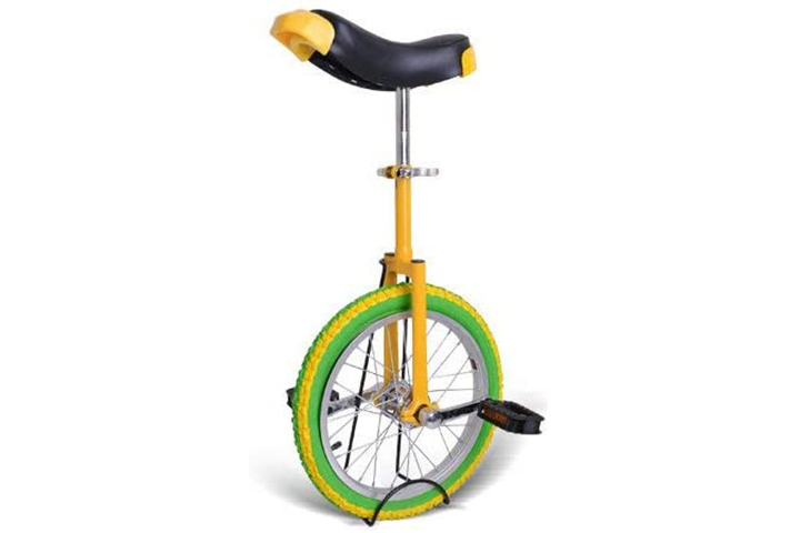 Gorilla Unisex Unicycle