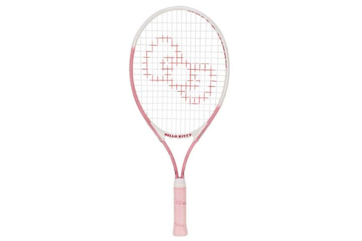 Hello Kitty Sports Junior Tennis Racquet