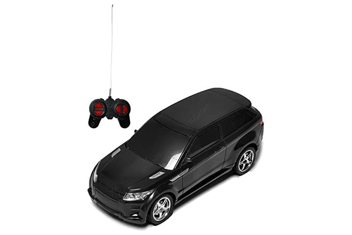 Higadget Remote Control Racing Car