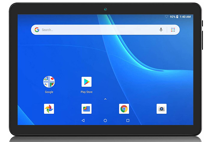 Hoozo Android Tablet 10 Inch