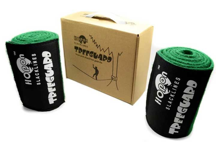 HopOn Slacklines Tree Protector Kit