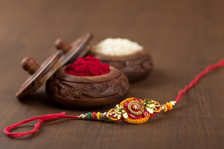 How Can I Make My Baby's First Raksha Bandhan Special