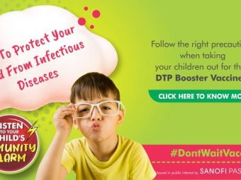 How To Protect Your Child From Infectious Diseases