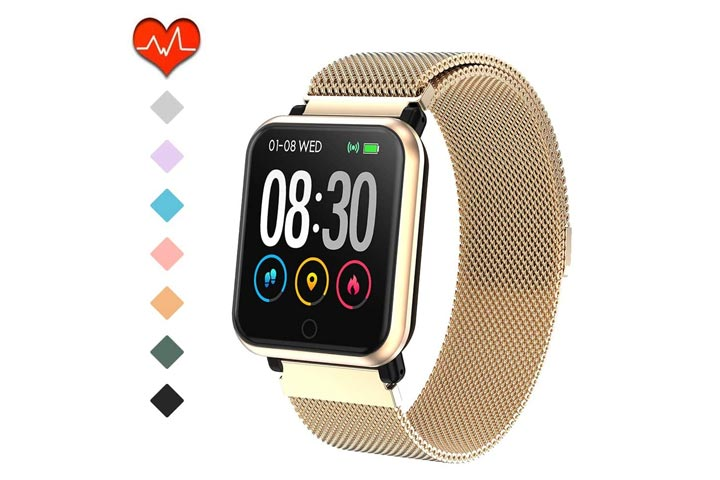 HuaWise Smartwatch Fitness Tracker
