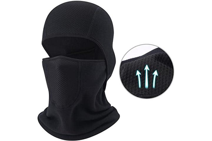 INGLONGLIN Balaclava Windproof Mask