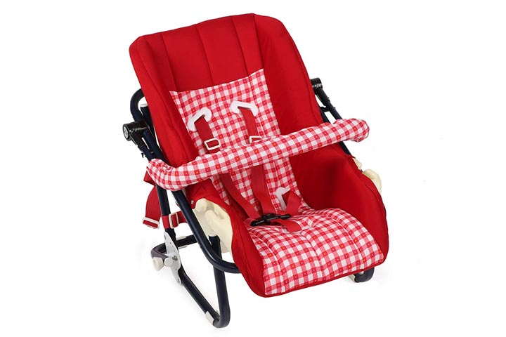 Infanto Baby Car Seat