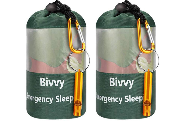 JYSW Emergency Bivy Sack