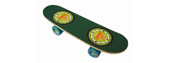 Jonex Super Tenacity Mini Skate Board