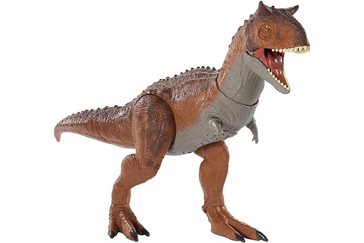 Jurassic World Toys Jurassic World Control 'N Conquer Dinosaur Figure