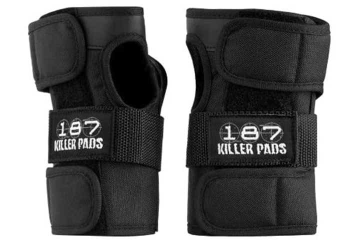 Killer Pads Wrist Guard, Black