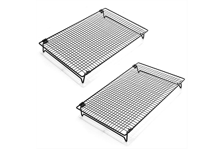Kingrol 2-Piece Cooling Rack