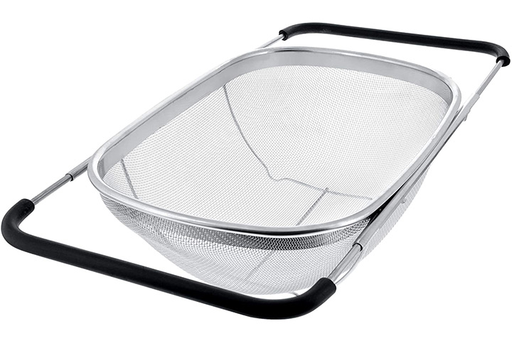 Kitchen Supply Stainless Steel Colander