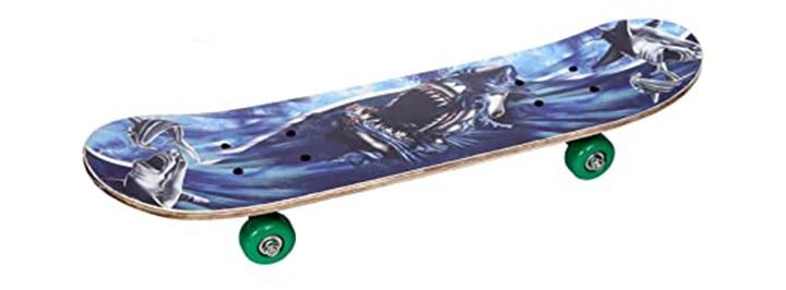 Klapp Skateboard