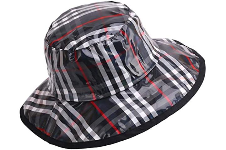Lanliebao Bucket Hat