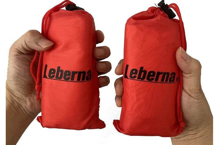 Leberna Thermal Emergency Bivy Sack