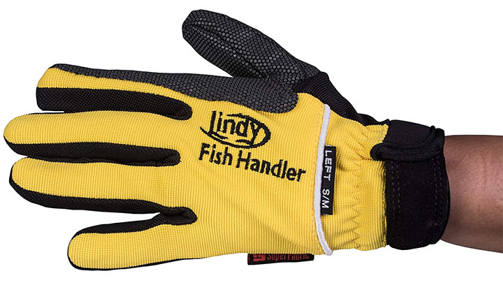 Lindy Fish Handling Gloves