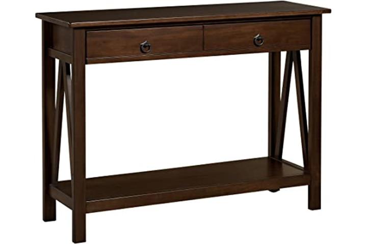 Linon Home Dcor Console Table