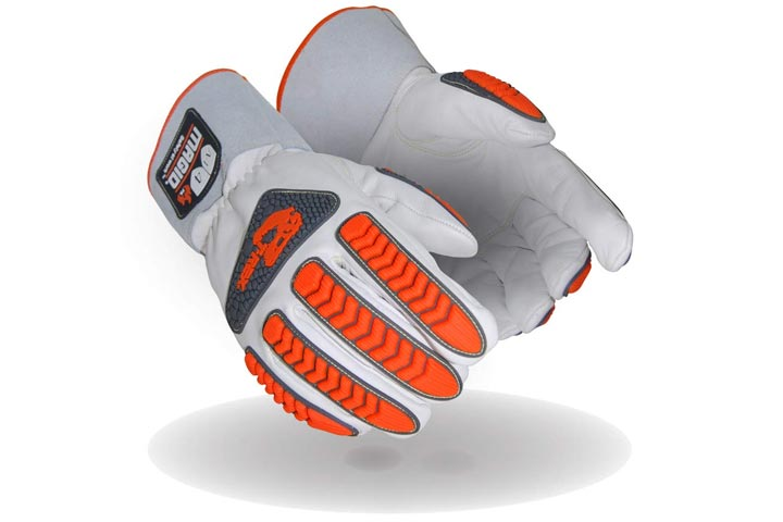 MAGID TRX848XXL Inferno Series Heat Resistant Gloves